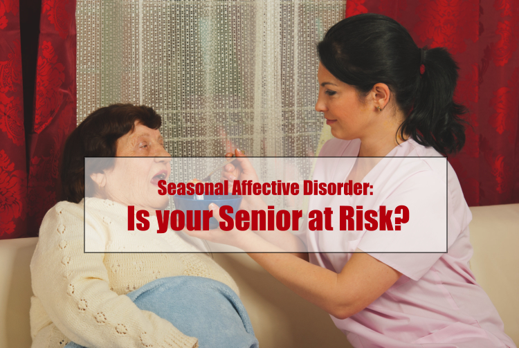 Seasonal Affective Disorder: Is your Senior at Risk?